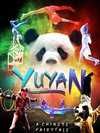 Yuyan - A Chinese Fairytale - Branson, Missouri 2018 / 2019 information, schedule, map, and discount tickets!