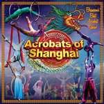 Amazing Acrobats of Shanghai - Branson, Missouri 2019 / 2020 Information, discount show tickets, schedule, and map