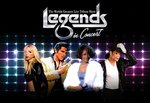 Legends in Concert - Branson, Missouri 2019 / 2020 Information, discount show tickets, schedule, and map