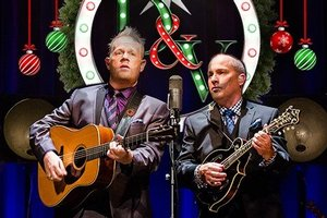 Dailey & Vincent Tickets