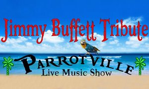 ParrotVille - Jimmy Buffet Tribute Show information, schedule, and show tickets for 2019 & 2020 in Branson, MO.
