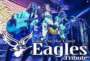 Branson Eagles Tribute - Take It To The Limit Show information, schedule, and show tickets for 2019 & 2020 in Branson, MO.
