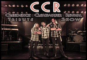 Creedence Clearwater Revival Tribute Show Tickets - Branson, MO