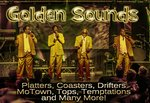 Golden Sounds - A Tribute to The Platters - Branson, Missouri 2019 / 2020 Information, show tickets, schedule, and map