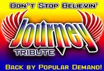 Don't Stop Believin'-  Journey Tribute - Branson, Missouri 2019 / 2020 Information, discount show tickets, schedule, and map