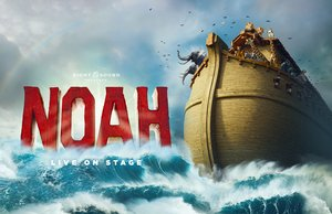 NOAH information, schedule, and show tickets for 2021 & 2022 in Branson, MO.