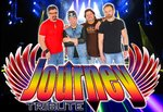 Don't Stop Believin' - Journey Tribute - Branson, Missouri 2019 / 2020 Information, discount show tickets, schedule, and map