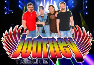 Don't Stop Believin' - Journey Tribute information, schedule, and show tickets for 2019 & 2020 in Branson, MO.