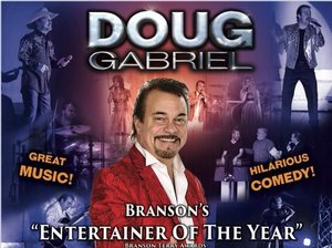 Doug Gabriel Tickets