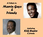 Marvin Gaye & Friends - Branson, Missouri 2019 / 2020 Information, discount show tickets, schedule, and map