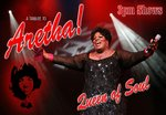Queen of Soul -  Aretha Franklin Tribute - Branson, Missouri 2019 / 2020 Information, discount show tickets, schedule, and map