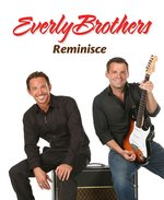 Everly Brothers Reminisce - Branson, Missouri 2019 / 2020 Information, discount show tickets, schedule, and map