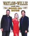 Click here for Waylon, Willie & The Good Ol' Boys information, schedule, map, and discount tickets!
