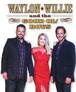 Waylon, Willie & The Good Ol' Boys - Branson, Missouri 2019 / 2020 Information, discount show tickets, schedule, and map