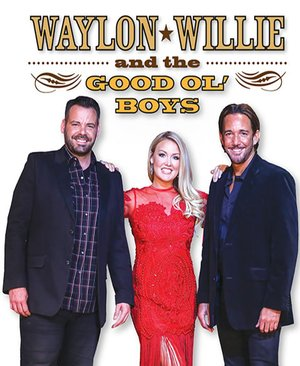 Waylon, Willie & The Good Ol' Boys information, schedule, and show tickets for 2019 & 2020 in Branson, MO.