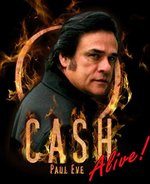 Cash Alive! The Legend - Branson, Missouri 2019 / 2020 Information, discount show tickets, schedule, and map