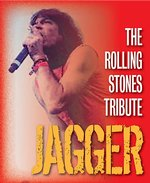 Jagger - The Rolling Stones Concert Tribute - Branson, Missouri 2019 / 2020 Information, discount show tickets, schedule, and map