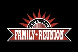 Country's Family Reunion Tickets