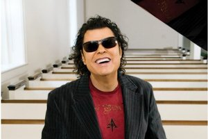 Ronnie Milsap Tour Dates 2020 An Evening with Ronnie Milsap Tickets   Branson MO   2019 & 2020