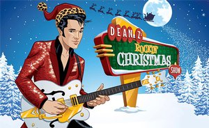 Branson Mo Christmas Shows 2020 Dean Z's Rockin' Christmas Show Tickets   Branson MO   2020 & 2021