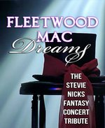 Fleetwood Mac Dreams - The Stevie Nicks Concert Tribute - Branson, Missouri 2019 / 2020 Information, discount show tickets, schedule, and map