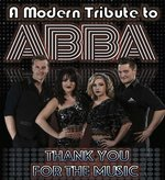 ABBA Tribute: Thank You for the Music - Branson, Missouri 2021 / 2022 Information, discount show tickets, schedule, and map