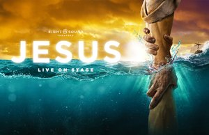 JESUS Tickets