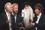Oak Ridge Boys - Branson, Missouri 2020 / 2021 Information, show tickets, schedule, and map