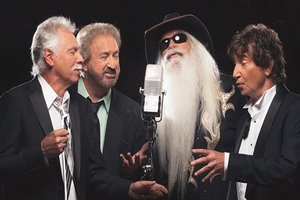 Oak Ridge Boys information, schedule, and show tickets for 2020 & 2021 in Branson, MO.