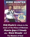 Click here for Marvin Gaye and the Masters of Soul information, schedule, map, and discount tickets!