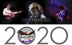 A Neil Diamond Tribute - Branson, Missouri 2020 / 2021 Information, discount show tickets, schedule, and map