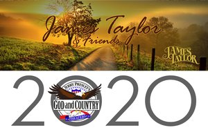 James Taylor Tribute information, schedule, and show tickets for 2020 & 2021 in Branson, MO.