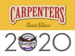 Carpenters Once More - Branson, Missouri 2020 / 2021 Information, discount show tickets, schedule, and map
