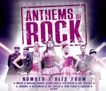 Anthems of Rock - Branson, Missouri 2020 / 2021 Information, discount show tickets, schedule, and map
