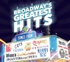 Broadway's Greatest Hits - Branson, Missouri 2020 / 2021 information, schedule, map, and discount tickets!
