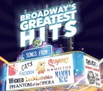 Broadway's Greatest Hits - Branson, Missouri 2020 / 2021 Information, discount show tickets, schedule, and map