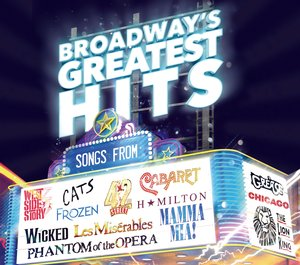 Broadway's Greatest Hits information, schedule, and show tickets for 2020 & 2021 in Branson, MO.