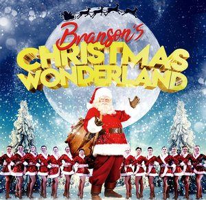 Branson Mo Christmas Shows 2020 Branson's Christmas Wonderland Discount Tickets   Branson MO