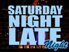 Click here for Saturday Night Late Night information, schedule, map, and tickets!