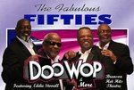 DOO-WOP & More - Branson, Missouri 2020 / 2021 Information, discount show tickets, schedule, and map