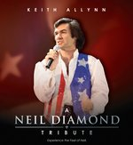 A Neil Diamond Tribute - Branson, Missouri 2021 / 2022 Information, discount show tickets, schedule, and map