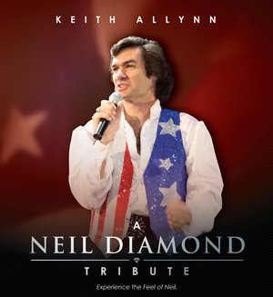 A Neil Diamond Tribute information, schedule, and show tickets for 2020 & 2021 in Branson, MO.
