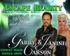 Escape Reality Dinner Show - Branson, Missouri 2020 / 2021 information, schedule, map, and discount tickets!