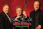 The Gatlin Brothers - Country & Christmas - Branson, Missouri 2020 / 2021 Information, show tickets, schedule, and map