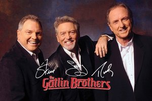 The Gatlin Brothers information, schedule, and show tickets for 2020 & 2021 in Branson, MO.