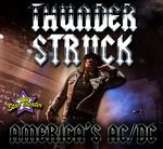 Thunderstruck: America's AC/DC Tribute - Branson, Missouri 2020 / 2021 Information, show tickets, schedule, and map