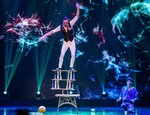 Amazing Acrobats of Shanghai - featuring AMAZE! - Branson, Missouri 2020 / 2021 Information, discount show tickets, schedule, and map