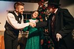 A Shepherd's Christmas Carol - Branson, Missouri 2020 / 2021 Information, discount show tickets, schedule, and map