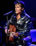 Dean Z - The Ultimate Elvis - Branson, Missouri 2021 / 2022 Information, discount show tickets, schedule, and map