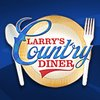 Click here for Larry's Country Diner information, schedule, map, and tickets!